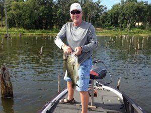 WK Outdoors – New or Improving Fishing Opportunities for 2012
