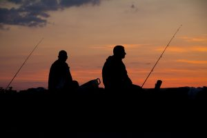 Special Events across State Highlight Free Fishing Weekend June 4-5