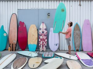Top 5 Best Surfboards for Beginners