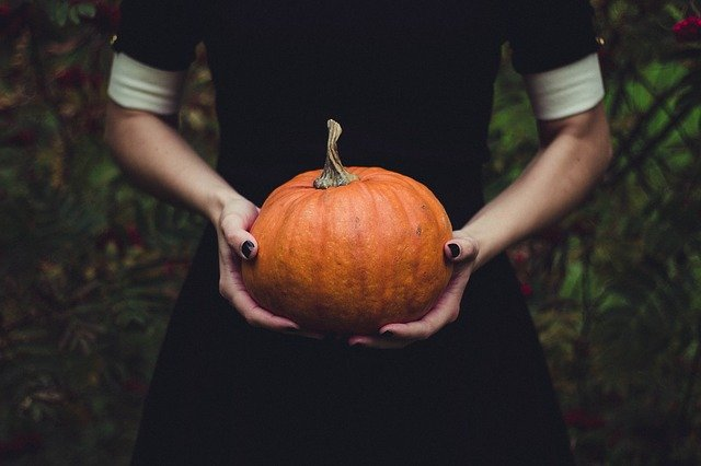 Kentucky State Parks Halloween Events in October