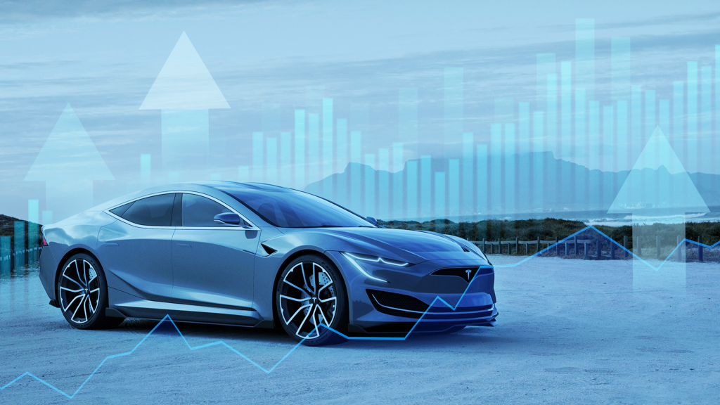 Introducing Surfky's Electric Car Sales Index