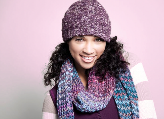 The 5 Best Satin-Lined Winter Hats for Curly Hair