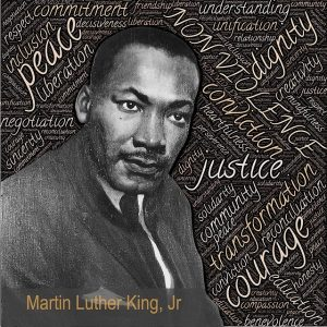 KCTCS Colleges Honoring Dr. Martin Luther King, Jr., with Statewide Events