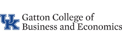 University of Kentucky — Gatton College of Business and Economics