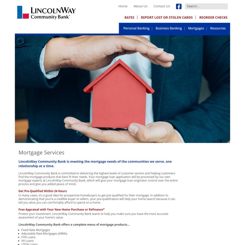 LincolnWay Community Bank (Texas)