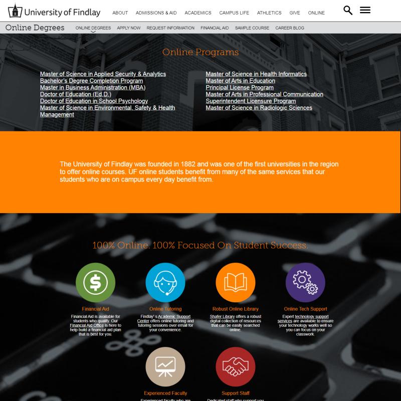 University of Findlay